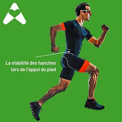 capsule santé - technique de course à pied