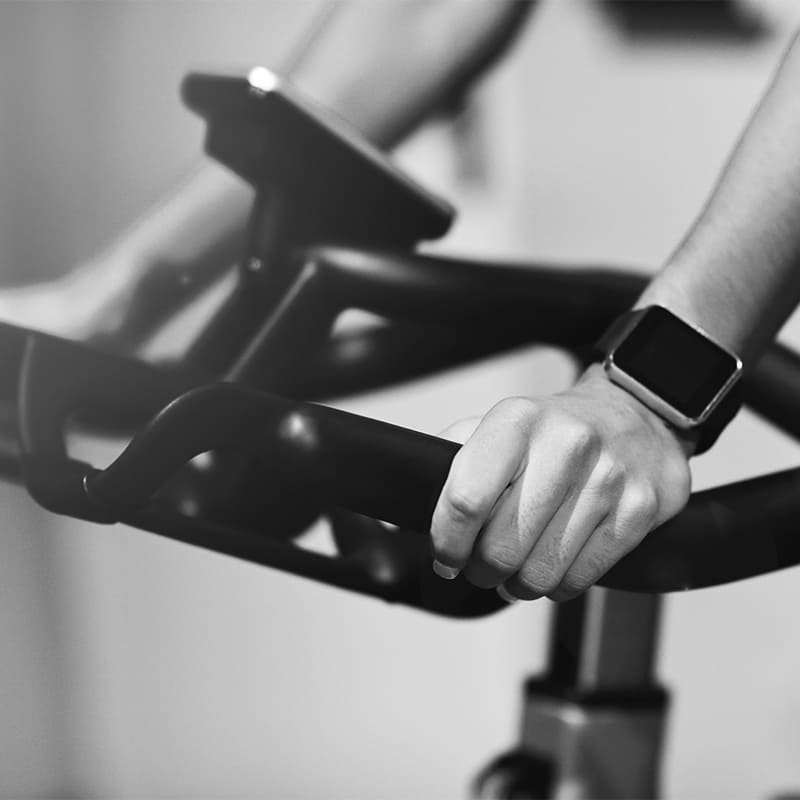 Actiforme - cours - Spinning