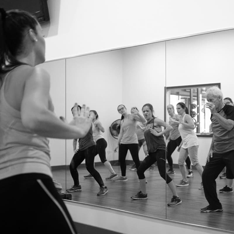 Actiforme - cours - Zumba