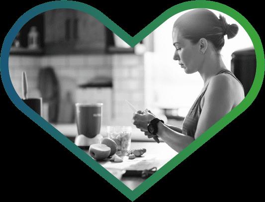 Actiforme - services - nutritionniste