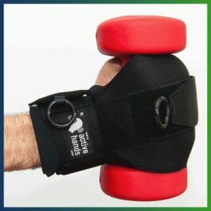 Actiforme - Active Hand - gripping aid
