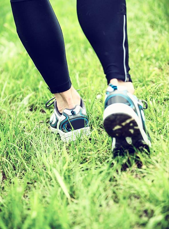 Course à pied - Actiforme