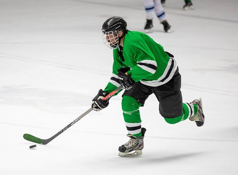 Entraînement Hockey - Actiforme